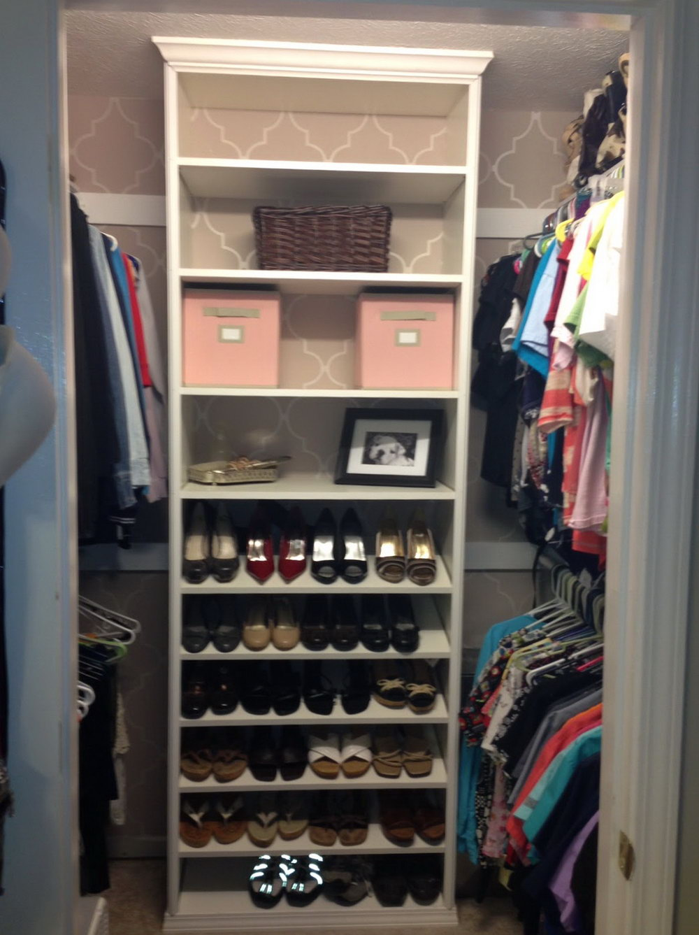Diy Walk in Closet Systems | Diy Walkin Closet | Diy Walk in Closet