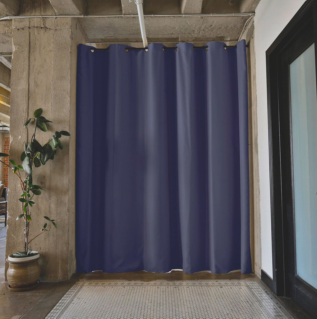 Drapes to Separate Rooms | Room Divider Curtains | Room Dividing Curtains From Ikea