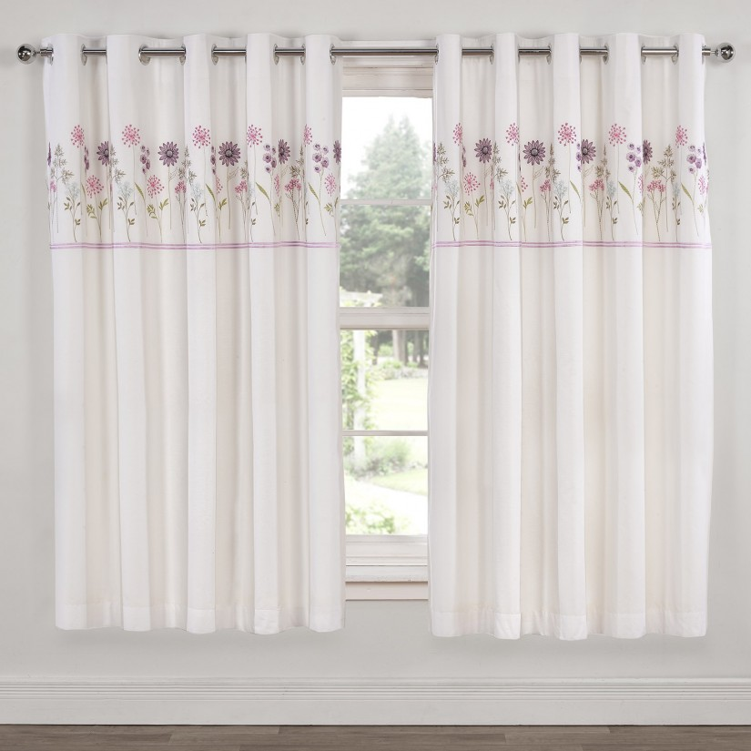 Embroidered Curtains | Funky Curtains And Drapes | Anthropologie Wandering Pleats Curtains