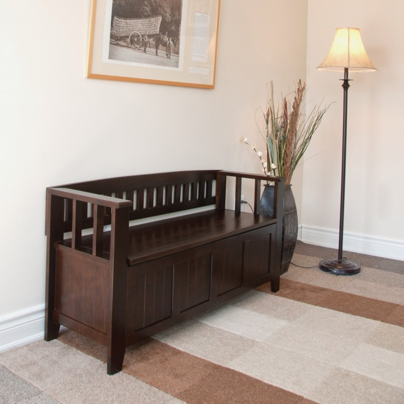 Entryway Bench With Coat Rack And Shoe Storage | Coat And Shoe Rack Hallway | Entryway Storage Bench With Coat Rack