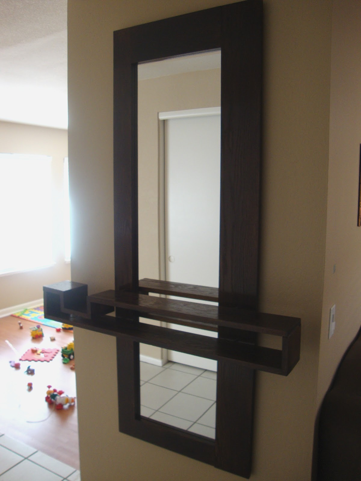 Entryway Mirror | Entryway Table With Mirror | Floor Mirror Entryway