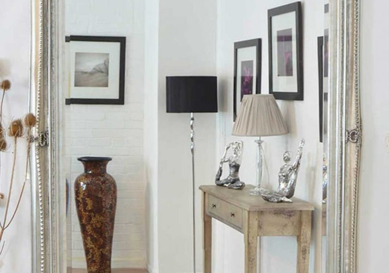 Interesting Entry Room Decor Ideas with Entryway Mirror: Entryway Mirror With Hooks And Shelf | Entry Chests Consoles | Entryway Mirror