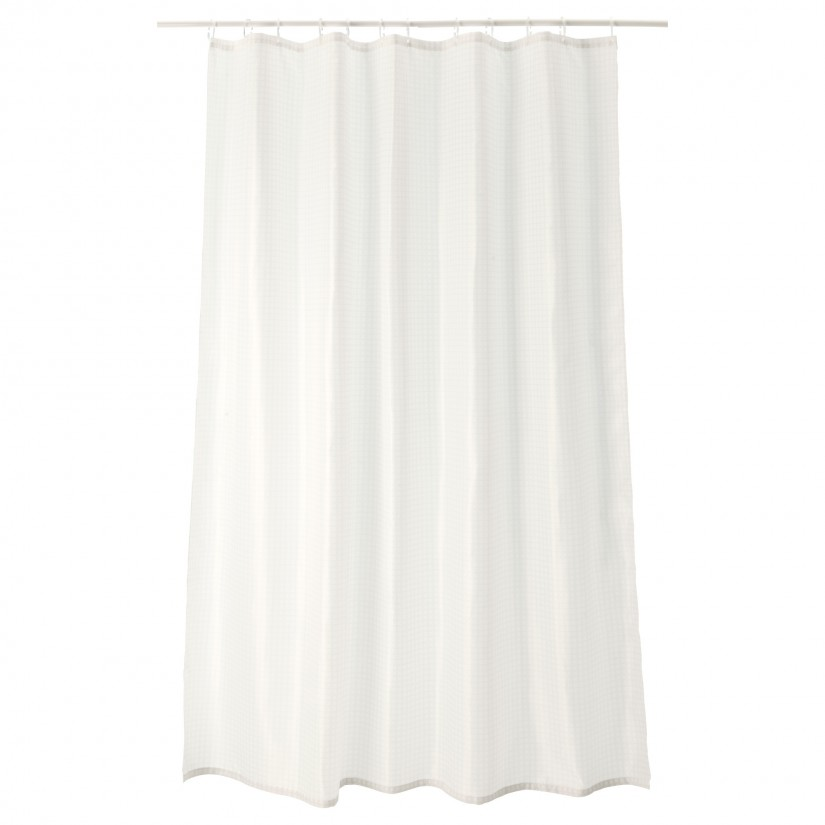 Extra Long Shower Curtain Target | Ikea Shower Curtain | See Through Shower Curtains