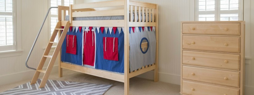 Fantasy Loft Bed | Bunk Bed Curtains | Tent For Bunk Bed Ikea
