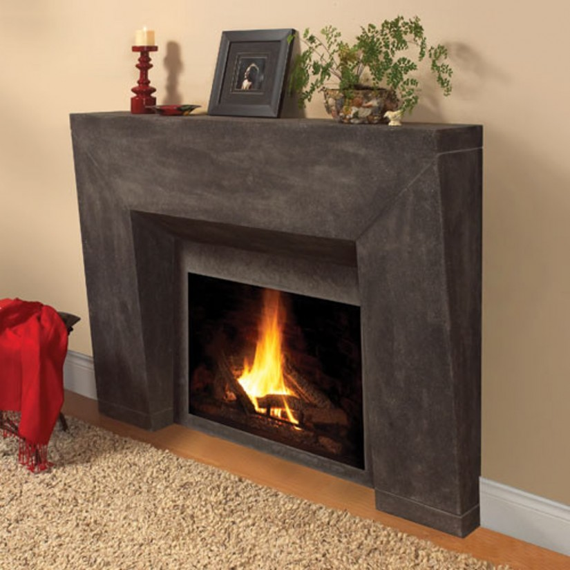 Fire Mantels | Lowes Fireplace Mantel | Prefab Fireplace Mantels