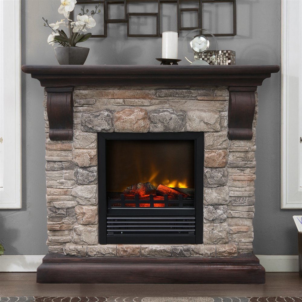 Fireplace Surround Home Depot | Lowes Fireplace Mantels Kits | Lowes Fireplace Mantel