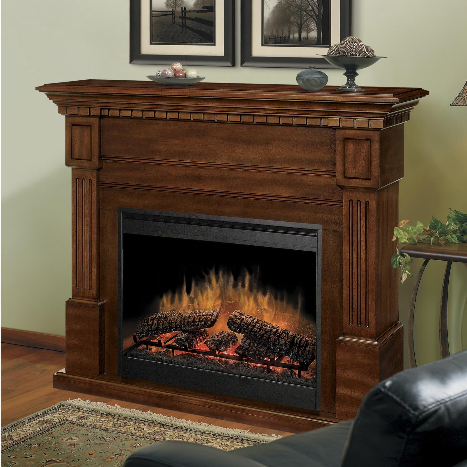 Firplace Mantels | Fireplace Mantel Kits Home Depot | Lowes Fireplace Mantel