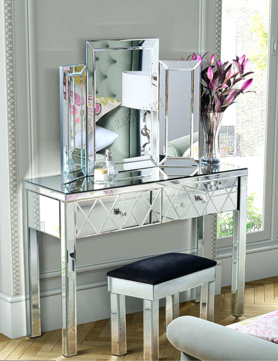 Foyer Table Lamp | Entryway Mirror | Console Table And Mirror Sets