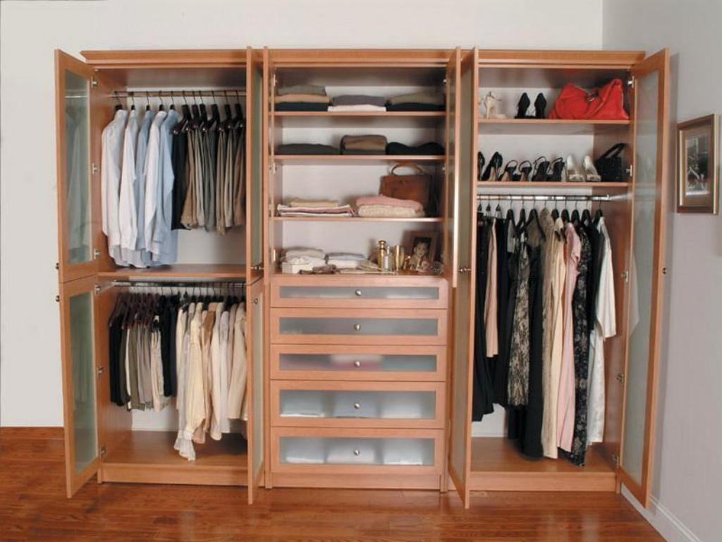 Free Standing Closet Wardrobe | Freestanding Wardrobe Systems | Free Standing Armoire