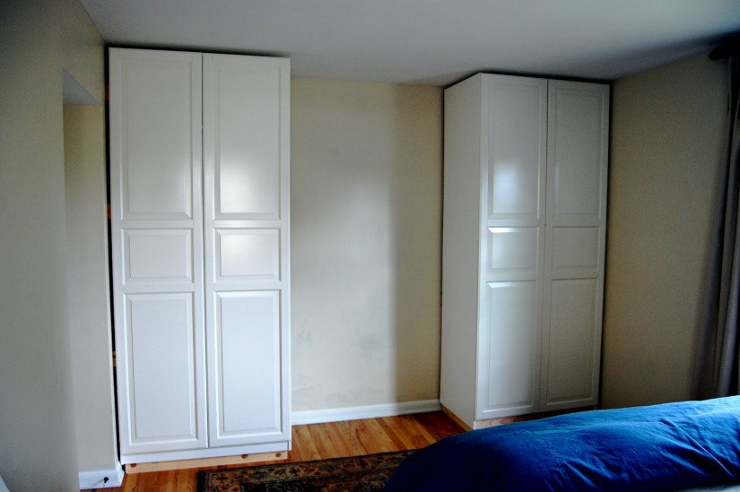 Free Standing Closet With Doors | Wardrobe Freestanding | Free Standing Closet Wardrobe