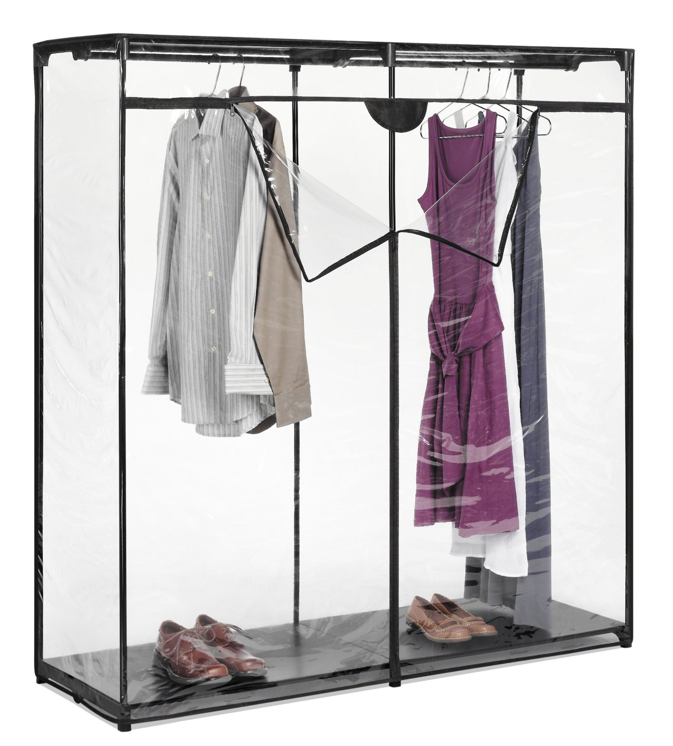 Free Standing Wardrobe Closets   Armoire Wardrobe Storage Cabinet   Free Standing Closet Wardrobe
