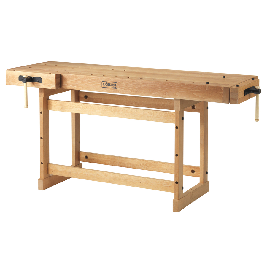 Garage Folding Workbench | Wall Mounted Folding Workbench | Fold Up Workbench Plans