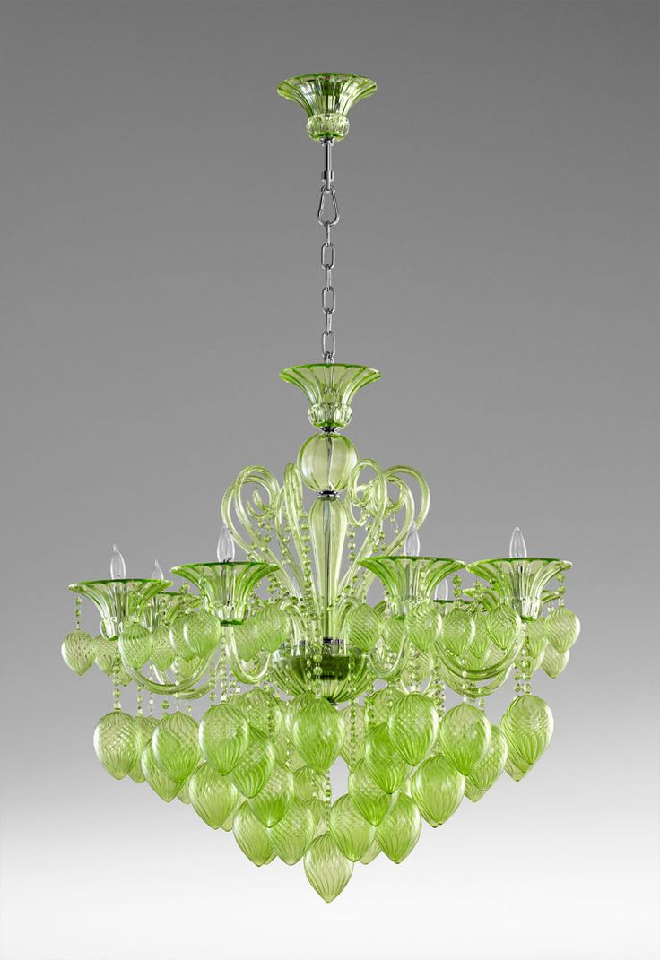 Glass Chandelier Shades | Chandelier Glass Shades | Replacement Light Fixture Globes