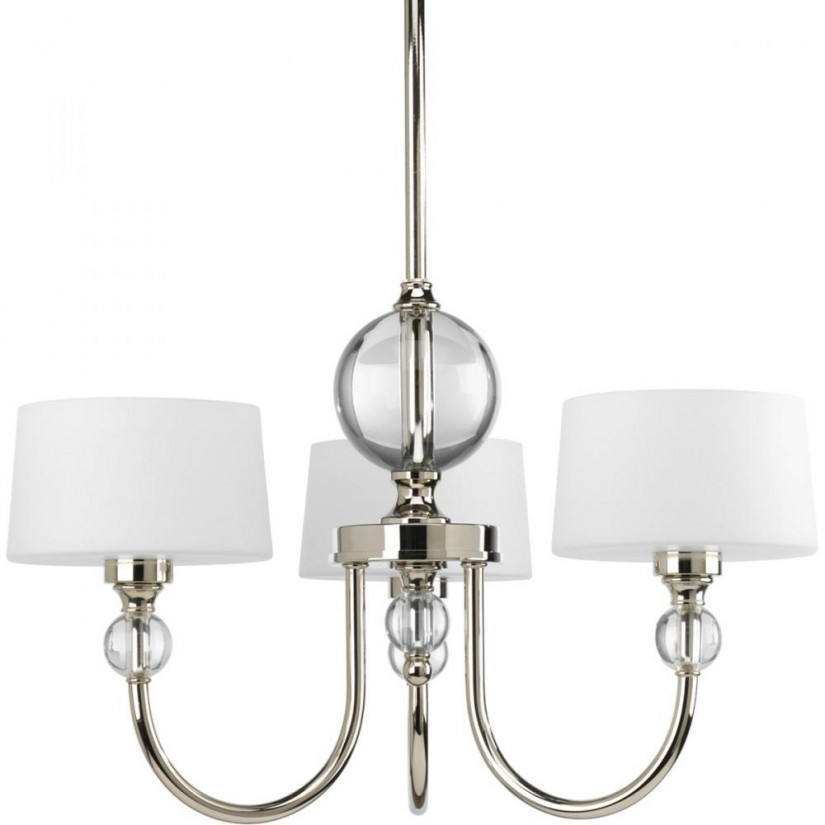 Glass Chandelier Shades | Frosted Glass Lamp Shade | Replacement Chandelier Globes
