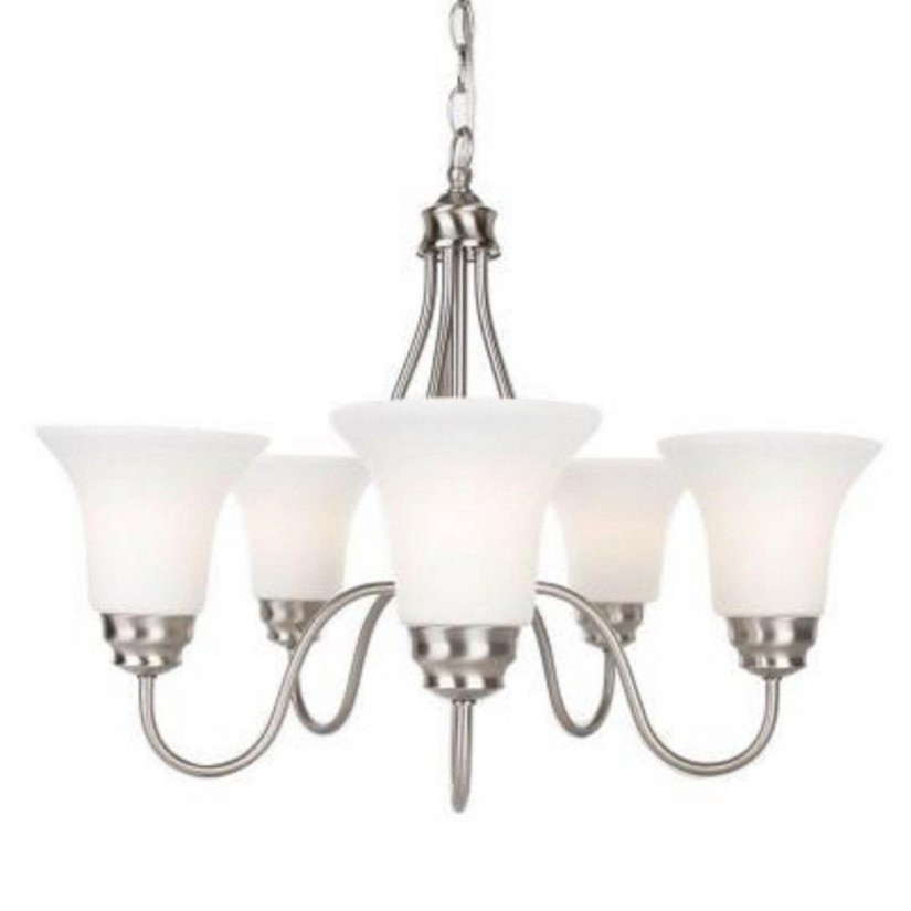 Glass Chandelier Shades | Glass Ceiling Lamp Shades | Replacement Glass Shades For Ceiling Light Fixtures
