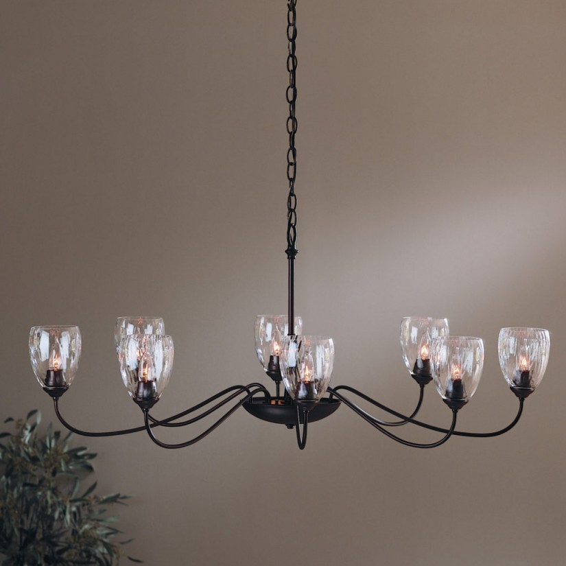 Glass Chandelier Shades | Replacement Lamp Globes | Glass Globe Replacement Shades