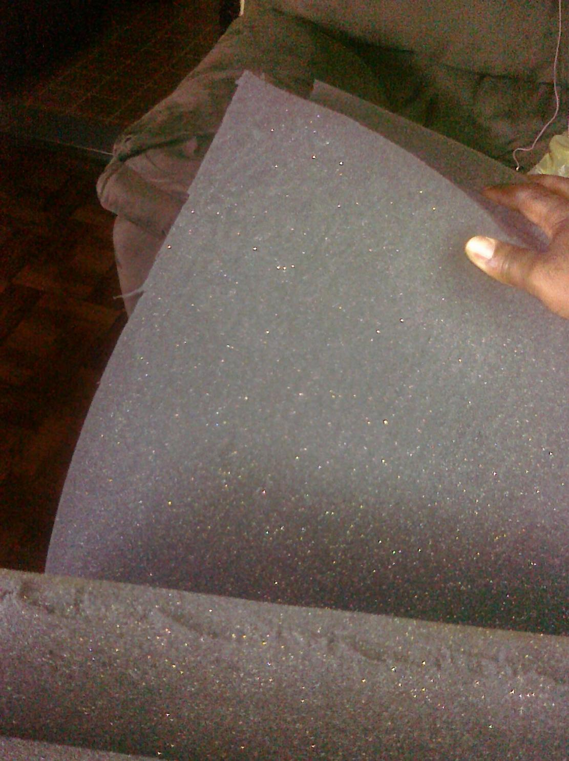 High Density Foam Seat Cushion | High Density Upholstery Foam | Seat Foam Padding