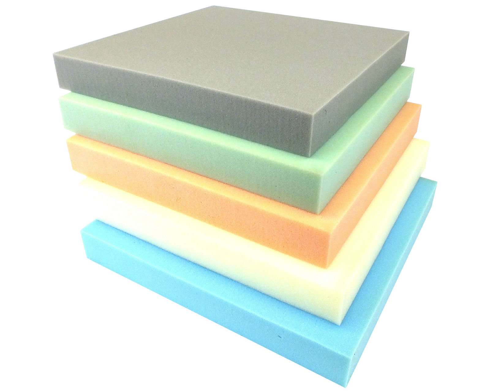 High Density Upholstery Foam | Dense Foam for Cushions | Foam Sheets for Upholstery