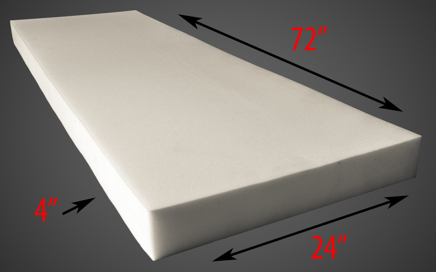 High Density Upholstery Foam | Upholstery Foam Density | Poly Foam for Cushions