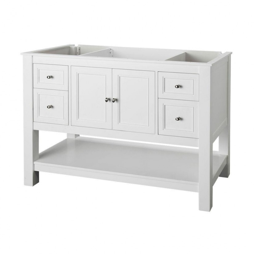 in decorators bath hand tops naples depot drawers right the white without cabinet vanity p w vanities home with only collection