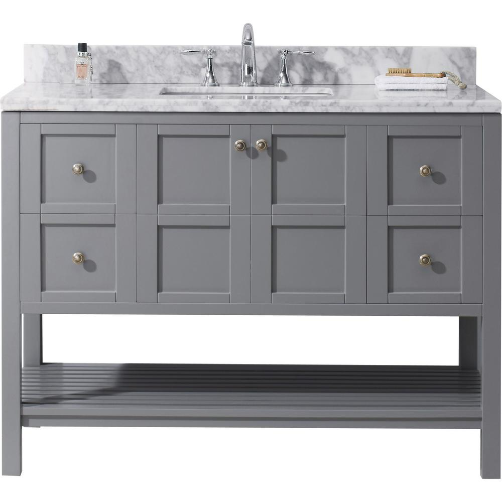 Home Depot Bathroom Sinks and Vanities | Bath Vanities at Home Depot | Vanity Home Depot