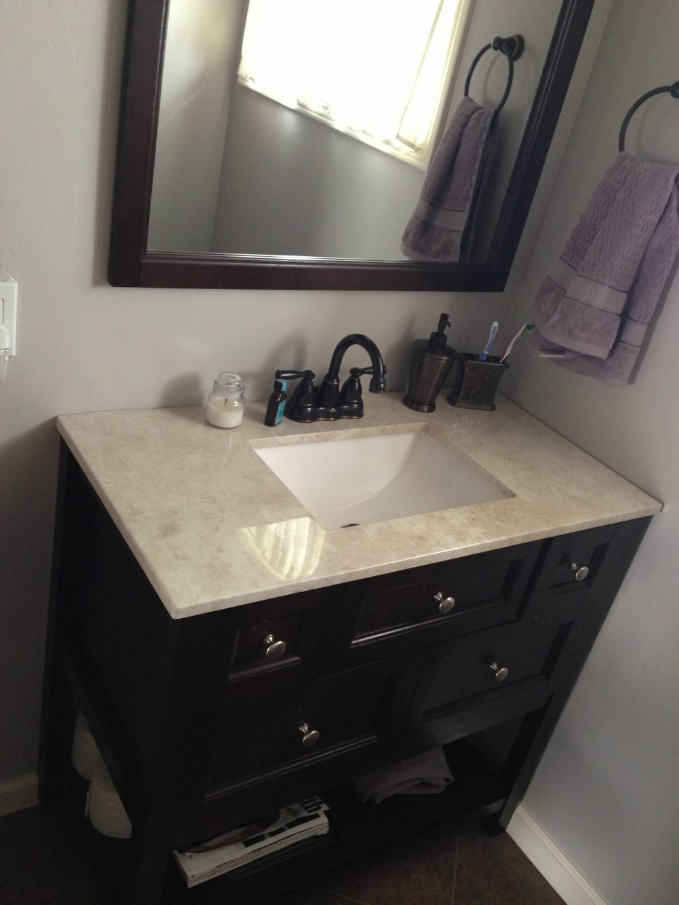 Home Depot Vanity and Sink | Vanity Home Depot | Home Depot Bathroom Vanities with Tops