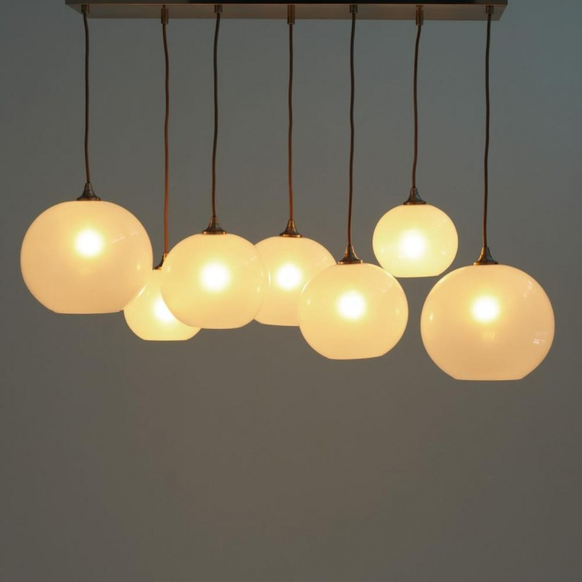 How To Take Down Chandelier | West Elm Chandelier | Modern Contemporary Chandelier