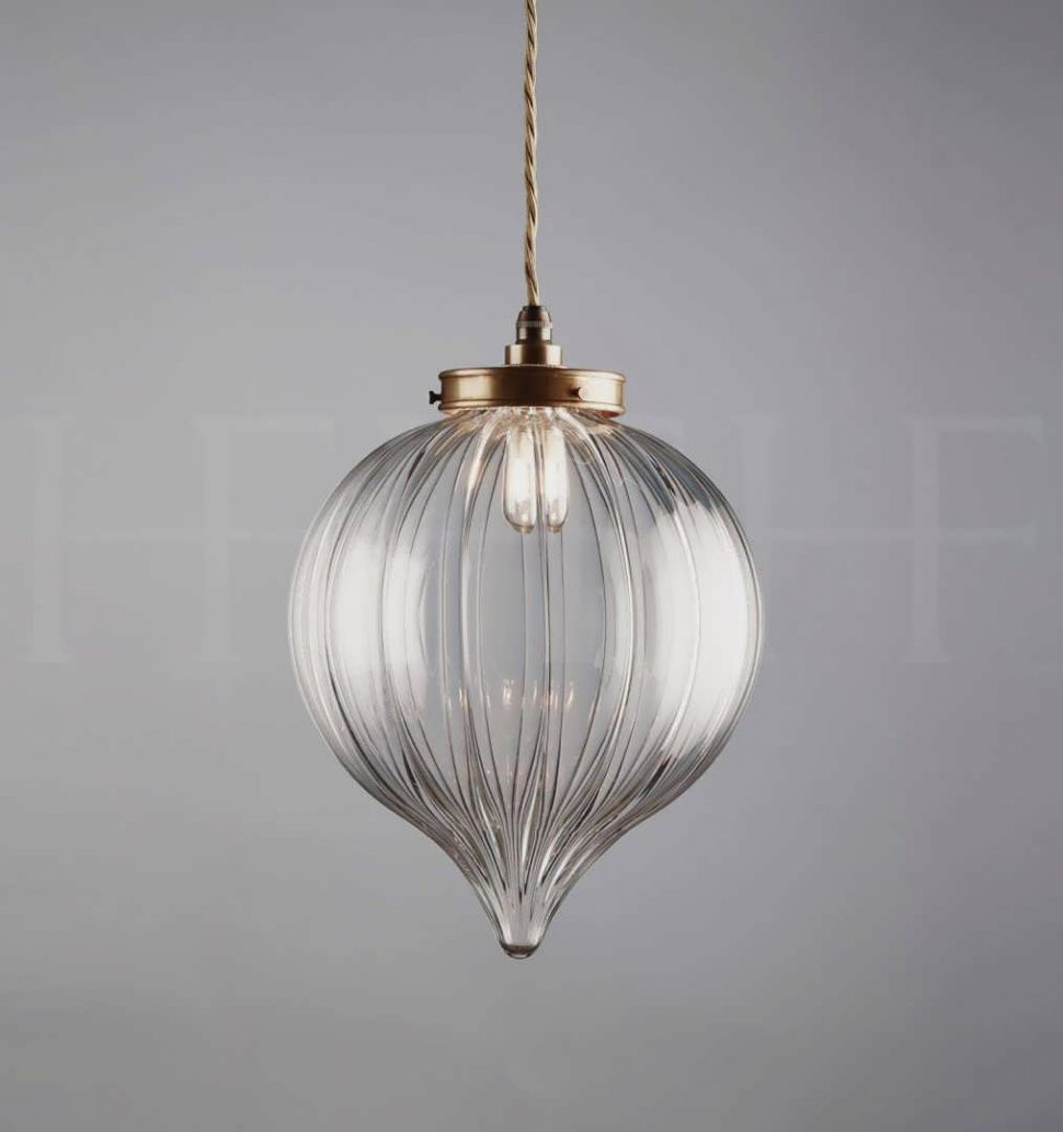 Hurricane Chandelier Glass Shades | Glass Chandelier Shades | Light Fixture Replacement Globes