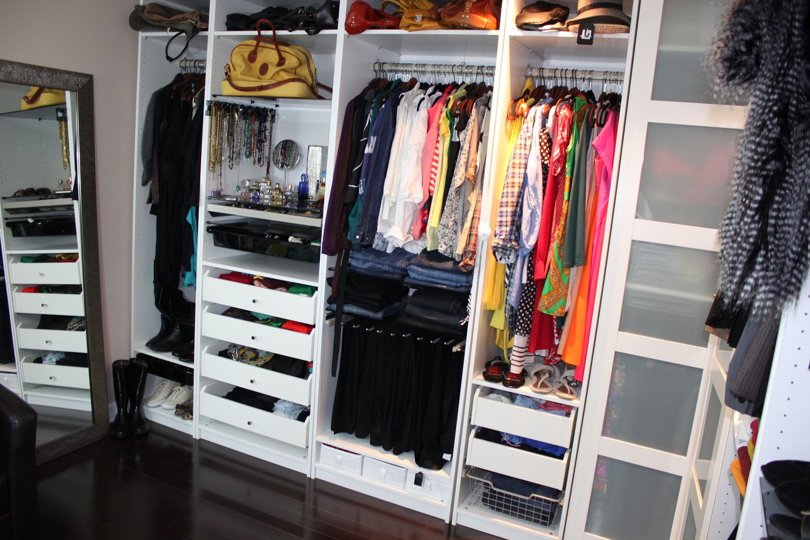 Ikea Closet Storage | Ikea Space Savers | Free Standing Closets Ikea