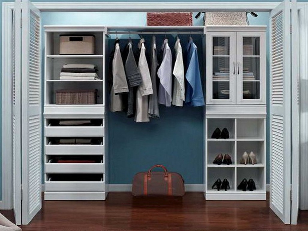 Ikea Closet Storage Solutions | Ikea Armoire with Mirror | Ikea Closet Storage