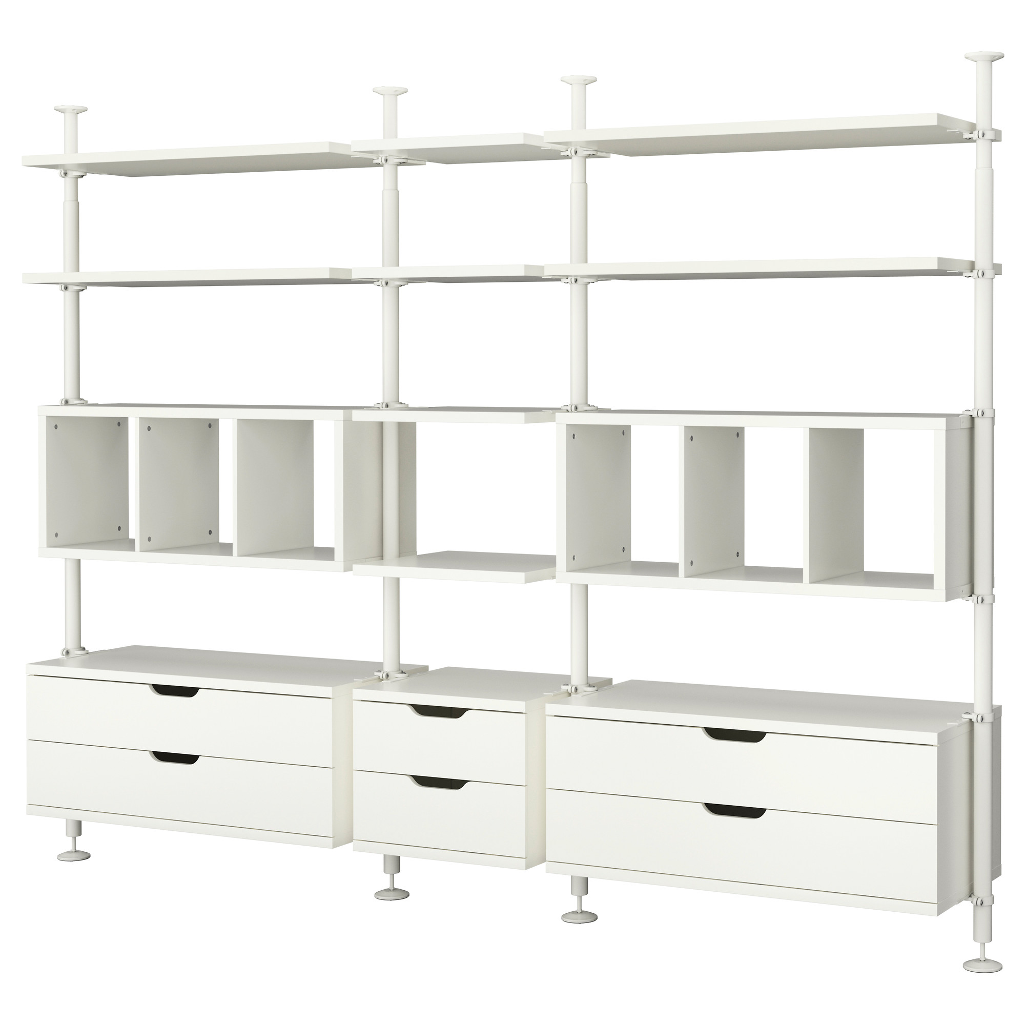 design storage org white closet childcarepartnerships shelf l ideas idea cabinet wardrobe ikea with