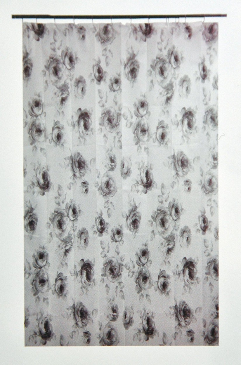 Ikea Shower Curtain | 84 Shower Curtain | Extra Long Shower Curtain Liner 96