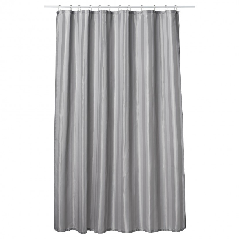 Ikea Shower Curtain   Grey And White Shower Curtains   Boys Shower Curtains