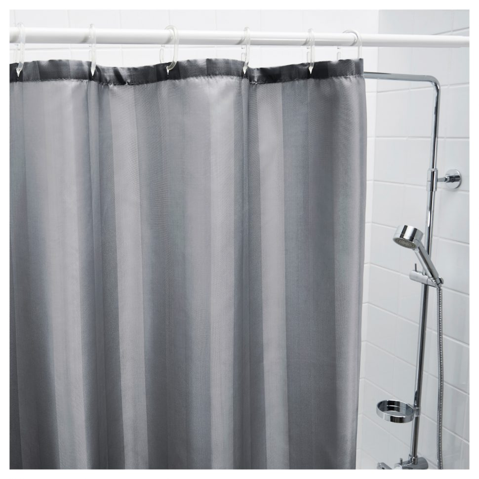 Ikea Shower Curtain for Best Your Bathroom Decoration: Ikea Tvingen Shower Curtain | Shower Curtains At Ikea | Ikea Shower Curtain