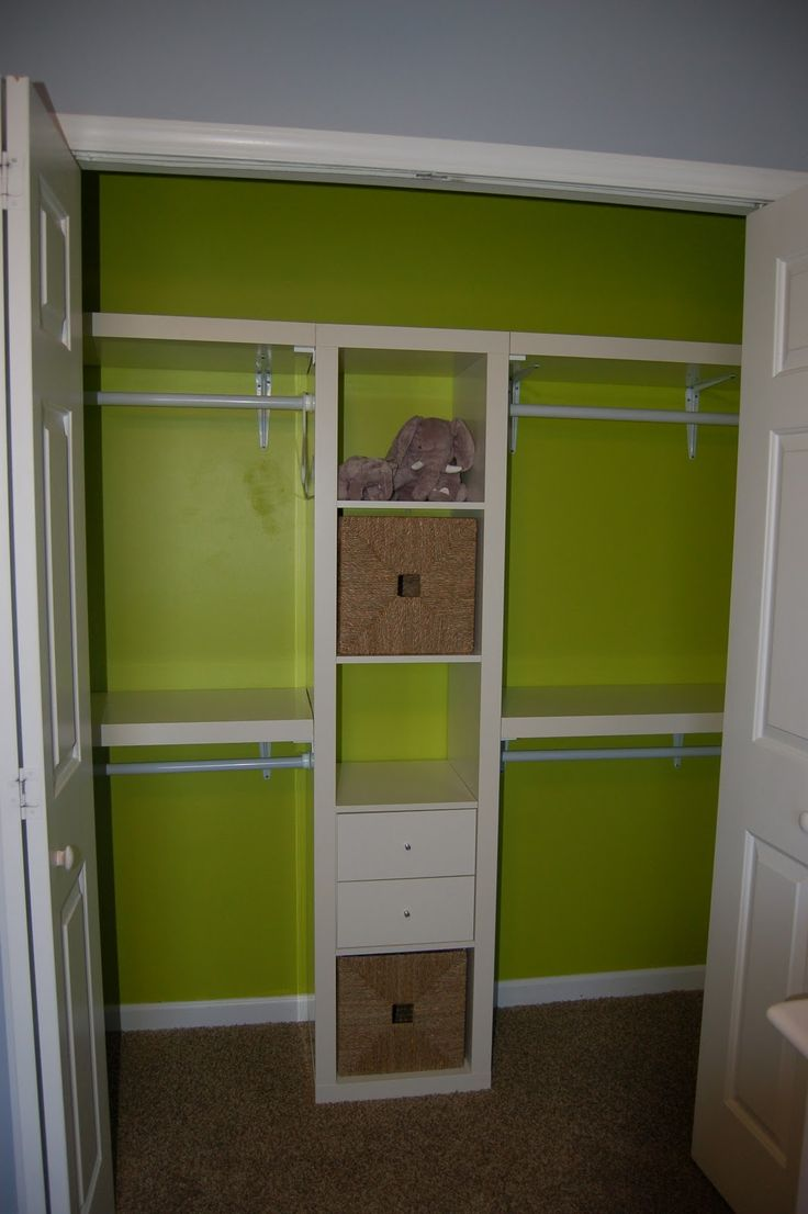 Ikea Walk in Closet Hack | Ikea Closet Storage | Ikea Bedroom Cabinets