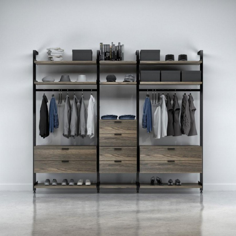 Inexpensive Armoire | Armoire Clearance | Cheap Wardrobe Closet