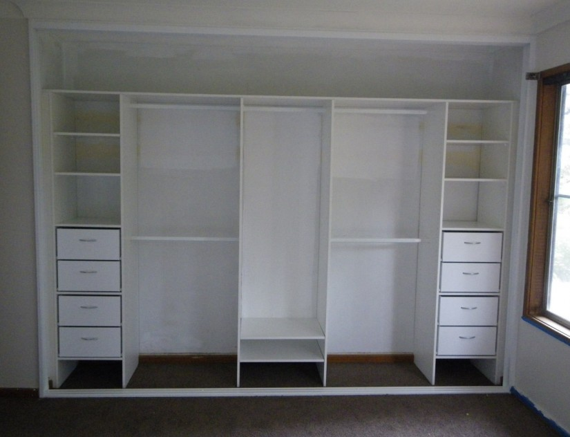 Inexpensive Armoires | Armoire To Hang Clothes | Free Standing Closet Wardrobe