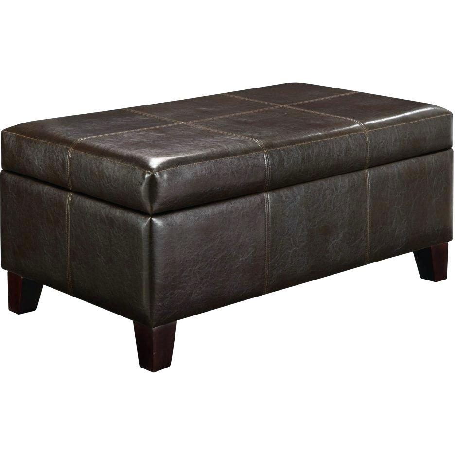 Extra Large Ottoman for Large Space Living Room Design: Large Ottoman Coffee Tables | Extra Long Storage Ottoman | Extra Large Ottoman