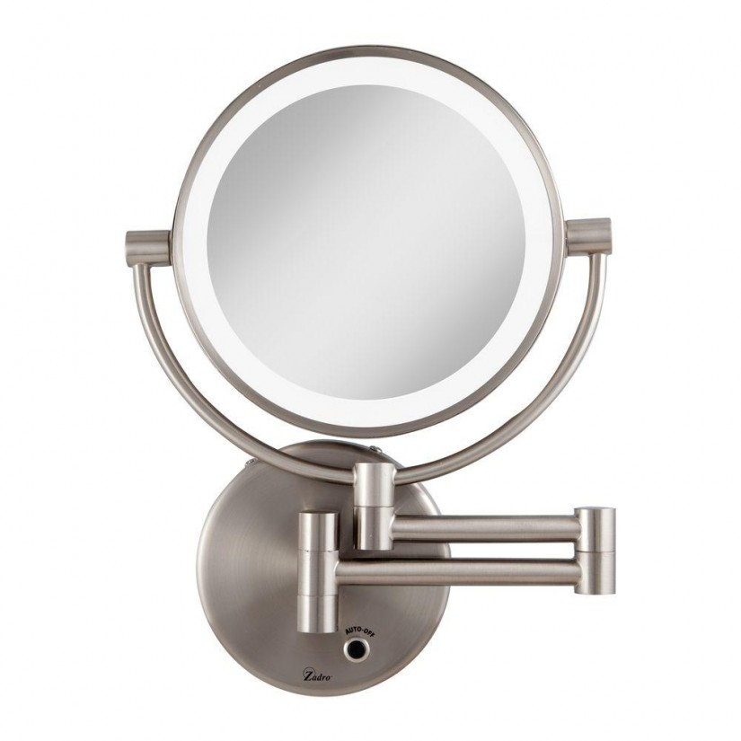 Lighted Bathroom Wall Mirrors | Lighted Wall Mirror | Bathroom Mirrors That Light Up