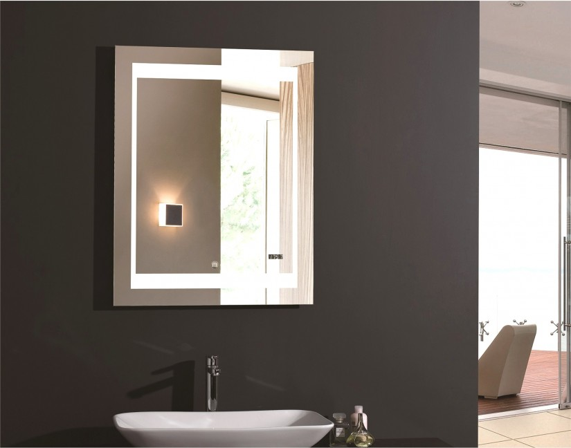 Lighted Bathroom Wall Mirrors | Lighted Wall Mirror | Lighted Bathroom Wall Mirror