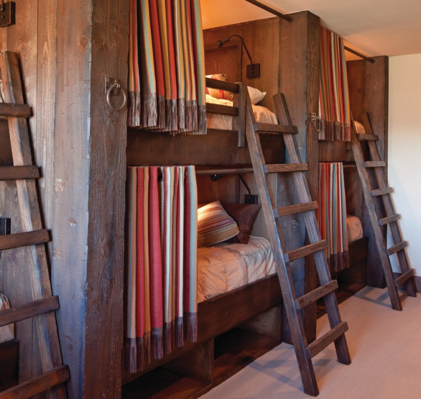 Loft Bed Curtains | Tent For Bunk Bed Ikea | Bunk Bed Curtains