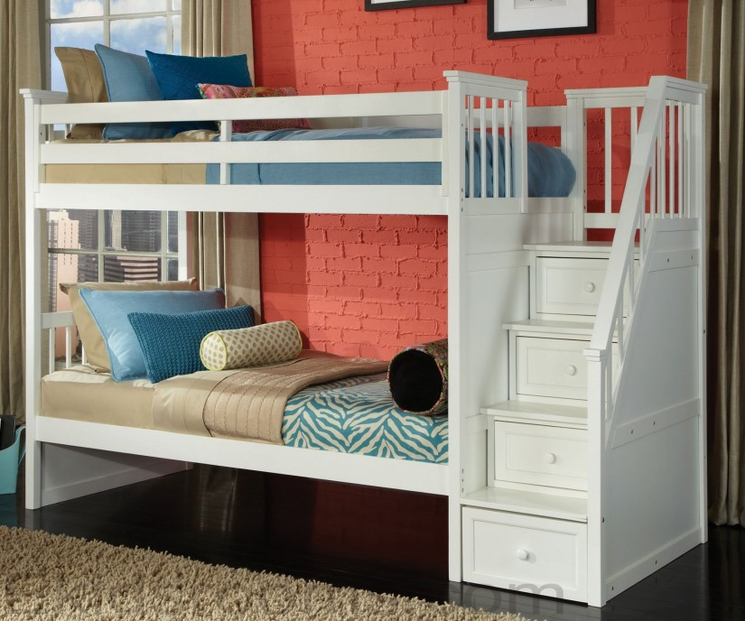 Loft Bed Playhouse Curtains   Bunk Bed Tents   Bunk Bed Curtains