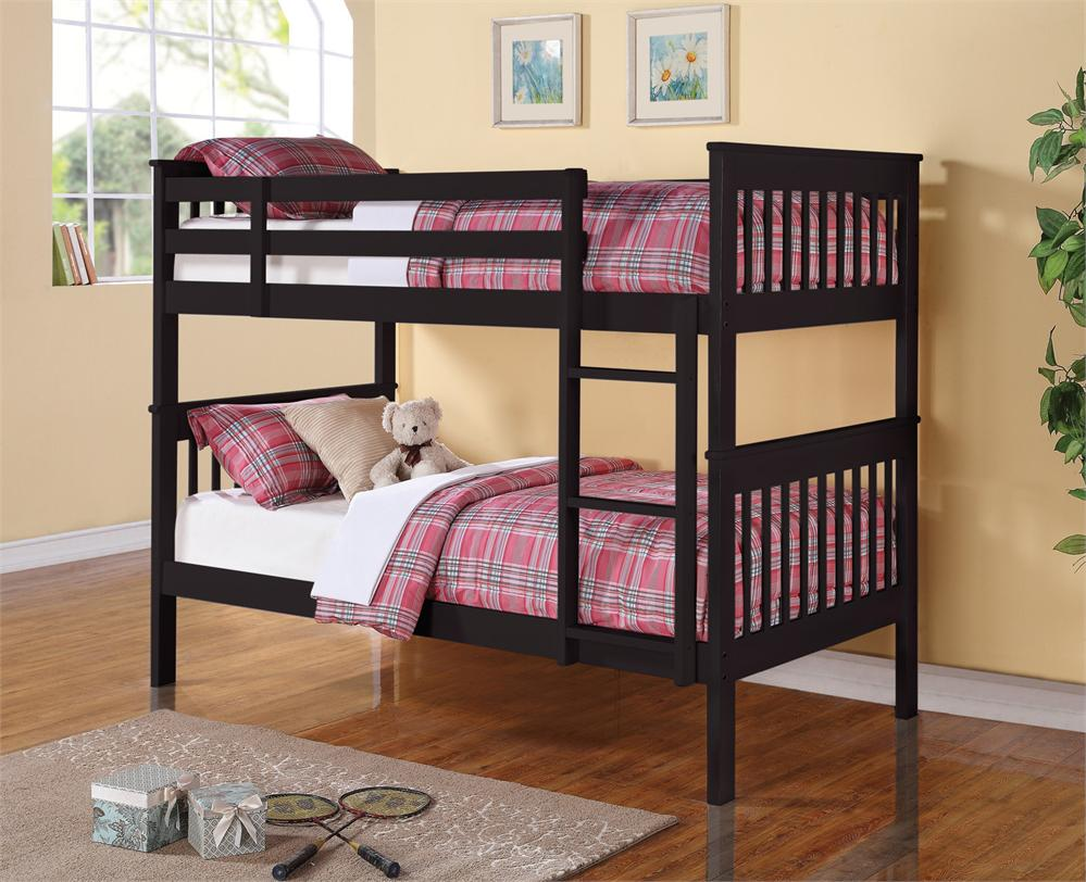 Low Loft Bed Tent | Twin Bed Canopy Tent | Bunk Bed Curtains
