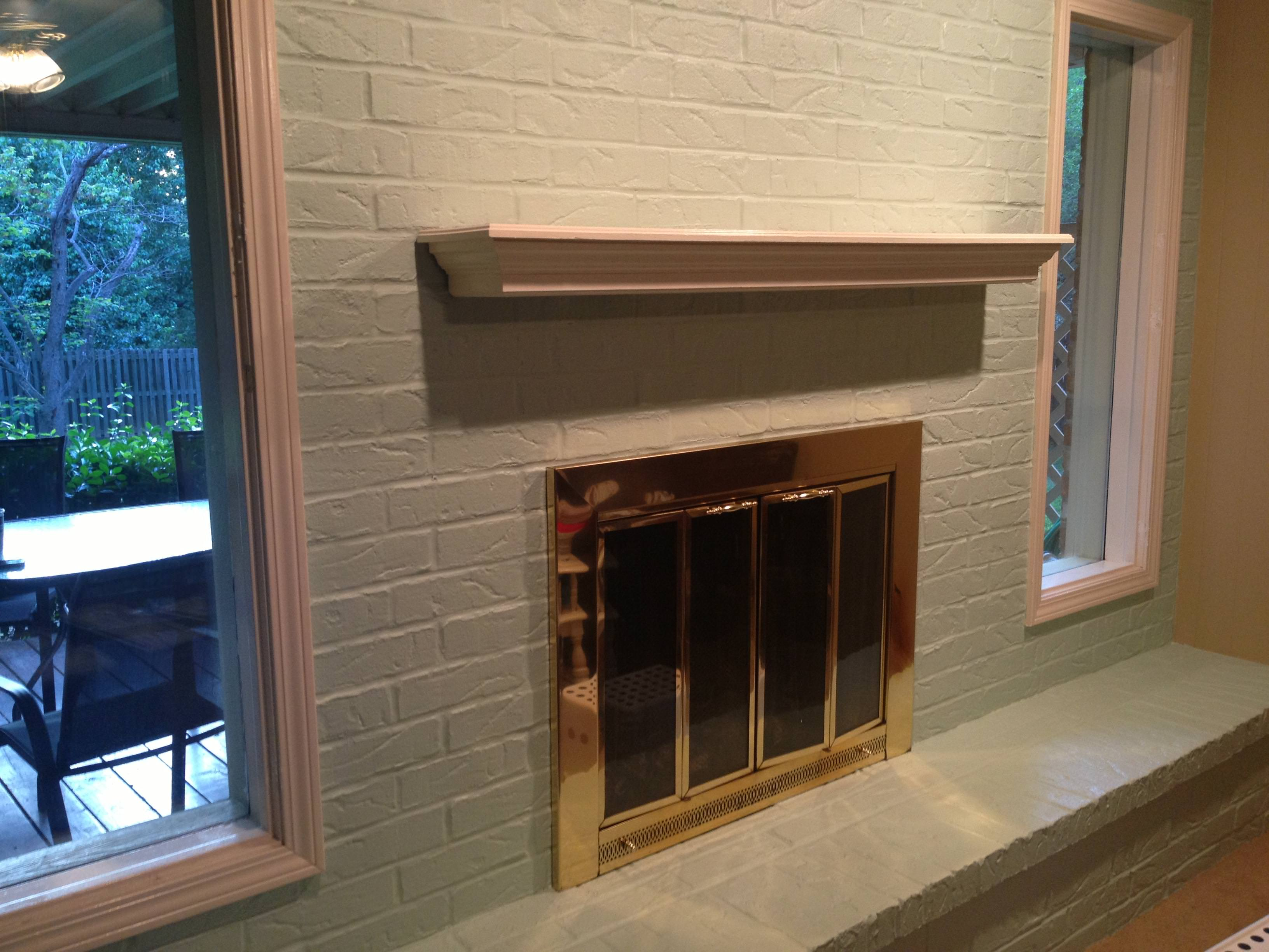 arch kits belt over diy tool mccmatricschool mantle fireplace l with nathan her mantel shelf d com