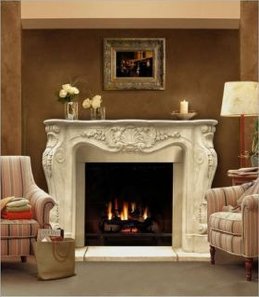 Lowes Fireplace Mantel | Fireplace Mantels For Sale Online | Lowes Fireplace Mantels