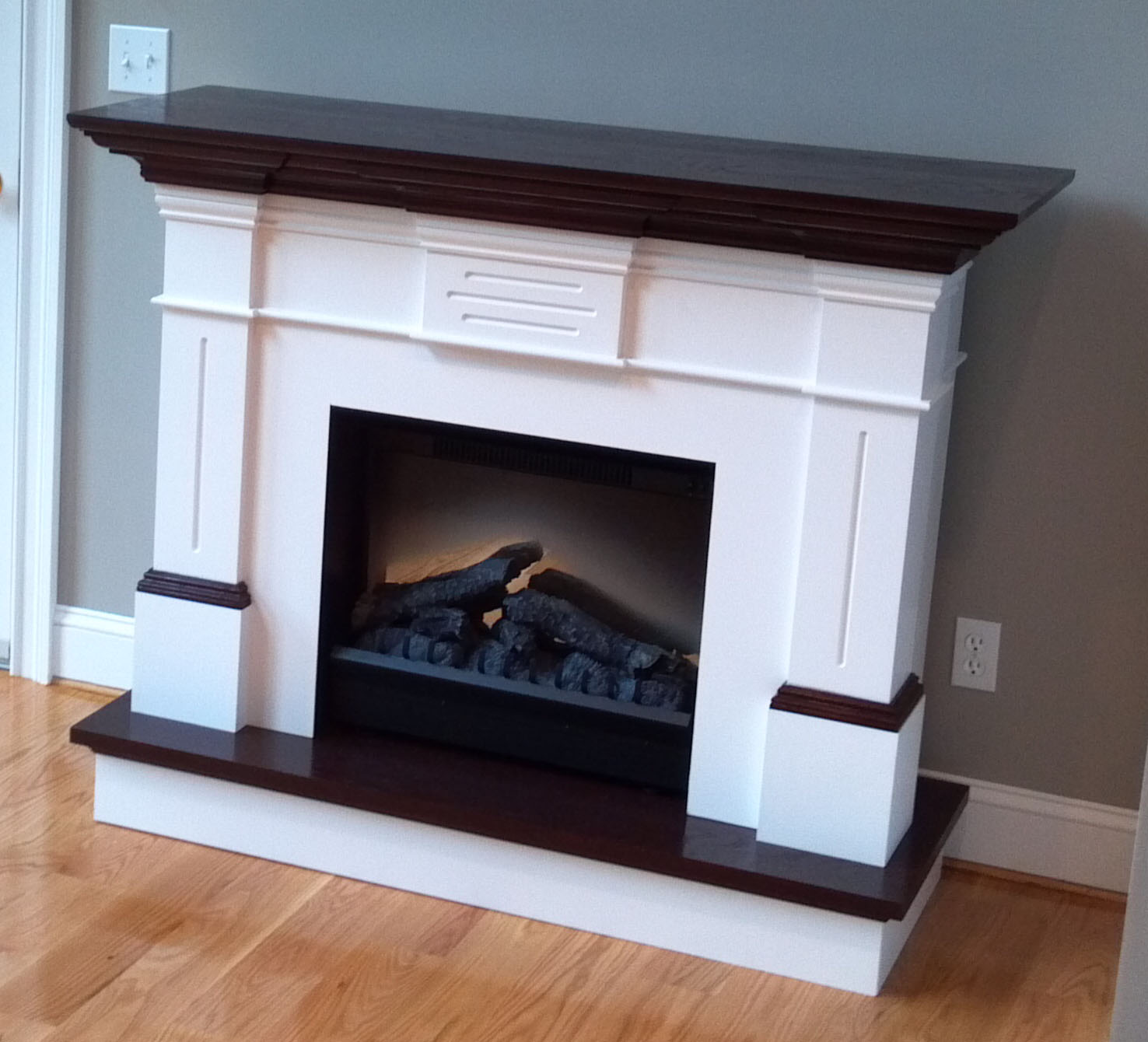 Best Lowes Fireplace Mantel for Warm Up Your Space Room Ideas: Lowes Fireplace Mantel | Inexpensive Fireplace Mantels | Mantelpieces Fireplaces