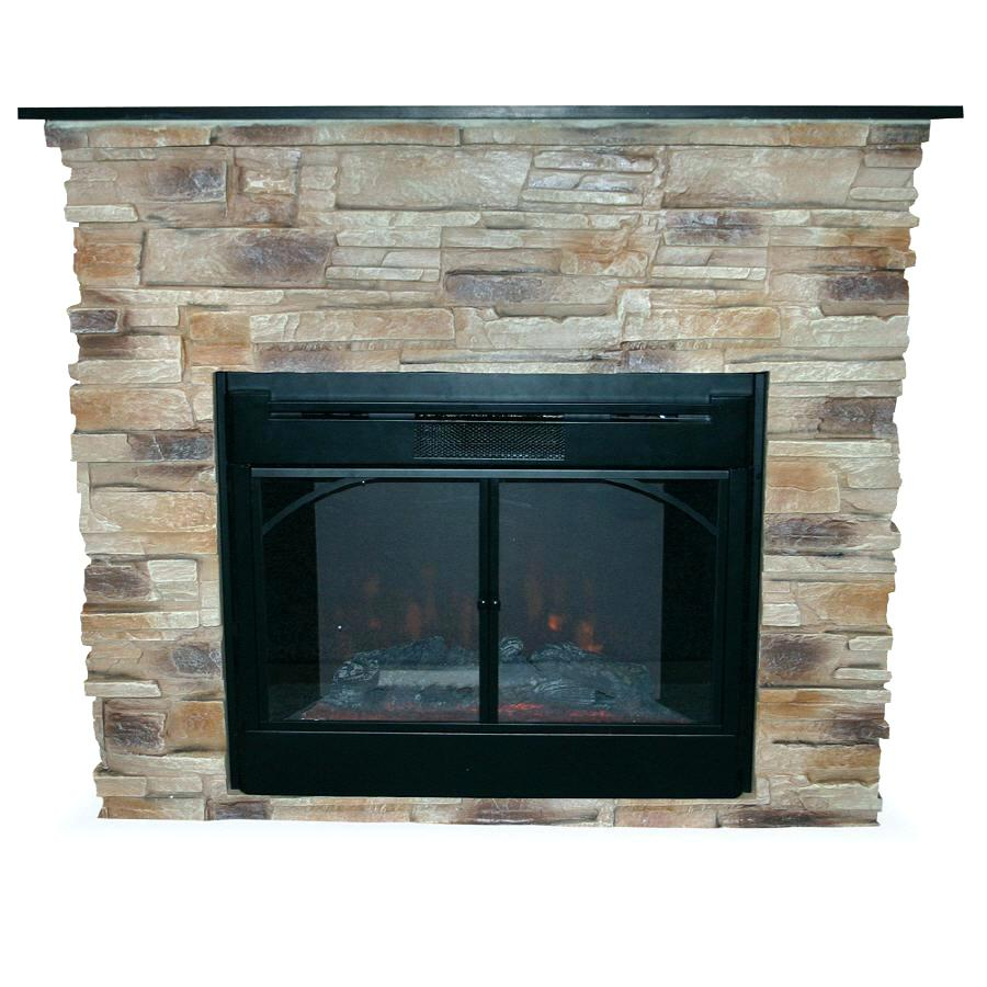 Lowes Fireplace Mantel | Lowes Fireplace Surrounds | Faux Fireplace Mantel Kits