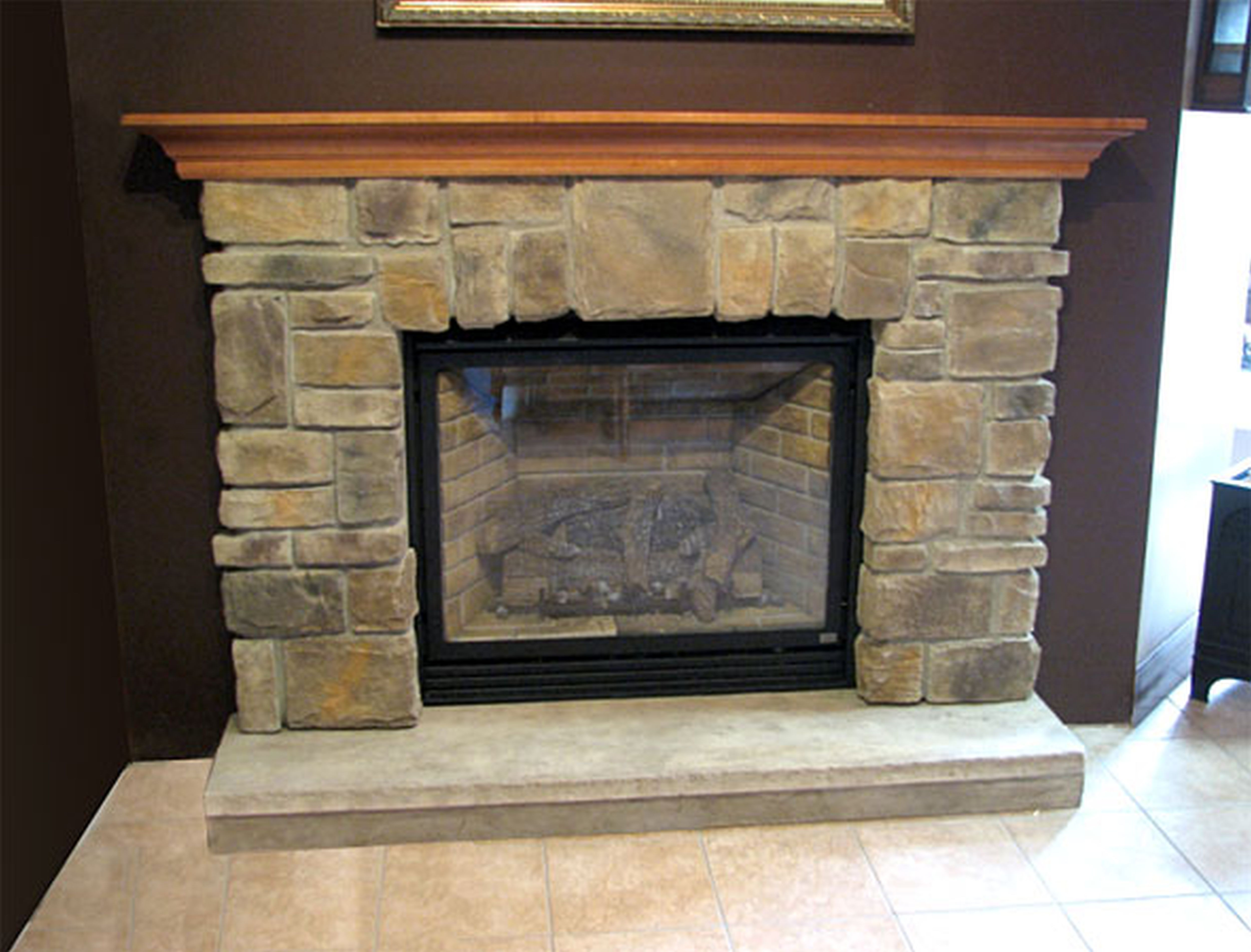 Lowes Fireplace Mantel | Lowes Mantel Kits | Mantels Home Depot