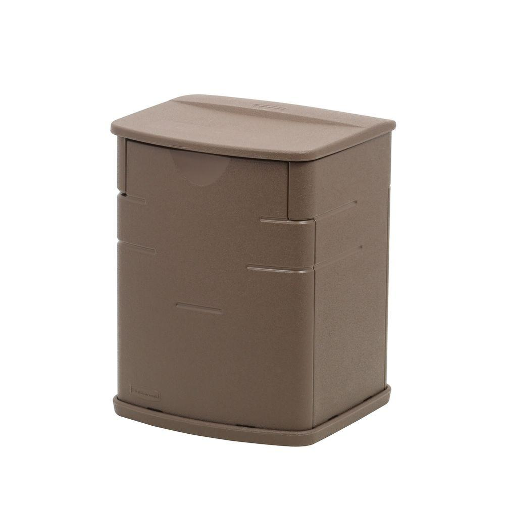Lowes Storage Containers | Rubbermaid Storage Bench | Rubbermaid Outdoor Storage Bench