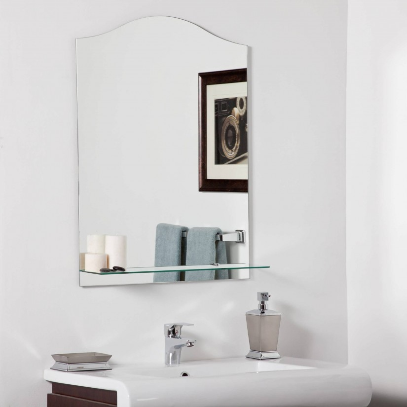 Magnifying Makeup Mirror With Light Wall Mounted   Lighted Wall Mirror   10x Magnifying Mirror With Lighted Wall Mount